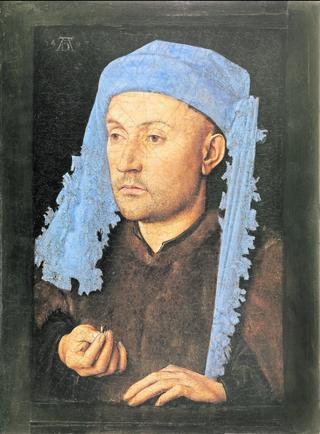 van eyck ausstellung in gent